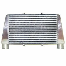 CXRacing INTERCOOLER 24x11x3 For Mazda RX7 V-Mount FMIC