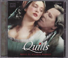 Quills - Soundtrack - CD (Stephen Warbeck RCA/BMG U.S.A.)