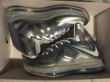 Nike Lebron X 10 Id Air Mag Inspired Crown Cork Champ Wtl Message For 210shipped