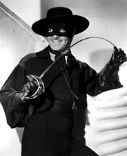 Tyrone Power UNSIGNED photo - D1638 - The Mark of Zorro