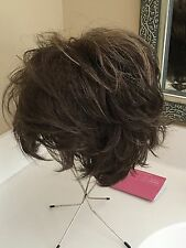 NWT - Estetica True Wig - R14/8H Color - Classique Collection - Smoke Free Home
