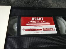 Heart Attack Recognizing Your Risk VHS