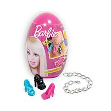 Barbie BARC058 Folies & Shoe Charms Bracelet Making 50 Piece Fashion Kit - New