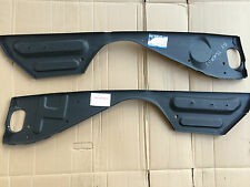 Escort & Orion MK3 MK4 1x Pair Inner Front Wings 1980-90 XR & RS Turbo XR3 Xr3i