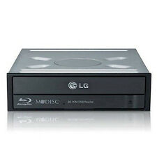 LG Internal Writer Blu-Ray Combo Drive 12x SATA BD-CD-DVD Burner UH12NS30