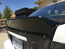 duck bill trunk spoiler+ mounting hardware for Toyota Altezza, Lexus Is 300/200