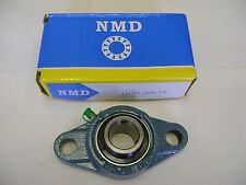 """NMD BRAND EXCELLENT QUALITY UCFL205-16 1"""" 2 BOLT FLANGE MOUNTED UNIT BEARING"""