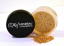 ITAY Mineral  Cosmetics Loose Foundation MF-10 Dulche pan 3.5 gr -Med Bright ton