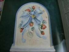 Time To Paint Painting Book With 17 Decorative Clock Designs