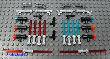 LEGO ® Star Wars (N. 11) LASER Spade/armi/Set