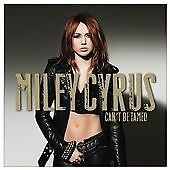 CD & DVD Miley Cyrus - Can't Be Tamed (2010) - very good condition