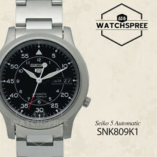 Seiko 5 Automatic Watch SNK809K1