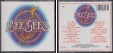 BEE GEES Greatest Hits 1975-1979 Polydor 2 CD Set Barry~Robin~Maurice Gibb Disco