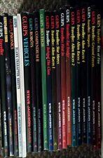GURPS Steve Jackson Games Traveller Large Lot Softcover  21 Book Lot RPG