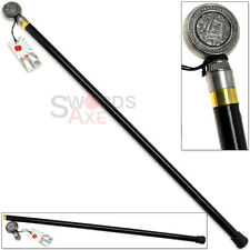 Master Mason Walking Cane Order of the Knights Templar 37 Inches Freemasonry