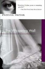 The Whispering Wall, Carlon, Patricia, Acceptable Book