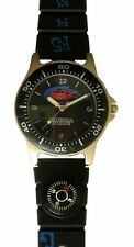 """Extreme Risk"" Original Universal Studios Production Sample Sports Watch"