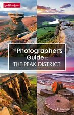 """The Photographer's Guide to the Peak District"" book by E.Bowness"