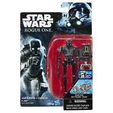 "Star Wars Rogue One:  K-2SO DROID 3.75"" Figure Card Series [B7277] * IN STOCK"