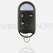 Replacement For 1995 1996 1997 1998 1999 Nissan Maxima Car Key Fob Remote