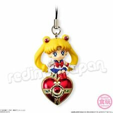 "Sailor Moon Twinkle Dolly 2 ""Sailormoon"" ANIME-MANGA personaggio Strap Ciondolo BANDAI"