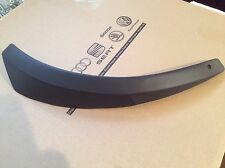 VW GOLF GTI MK1 TINTOP, CITI GENUINE WHEEL ARCH TRIMS/SPATS NEW VAG PART NEW