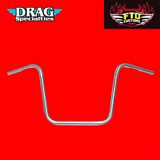 Drag Specialties 12 Inch Touring Handlebars HD Touring Ape Hanger