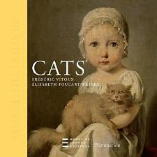 Cats in the Louvre-ExLibrary
