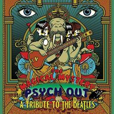 Magical Mystery Psych-Out - A Tribute To The - Various Artist (2015, CD NIEUW)