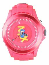 Flud Duck Down Records 15yr Red Anniversary watch