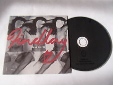 FINDLAY - YOUR SISTER - VERY RARE DEBUT PROMO CD JOY003