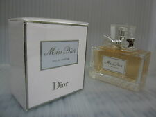 MISS DIOR by CHRISTIAN DIOR 1.7 FL oz / 50 ML Eau De Parfum Spray In Sealed Box