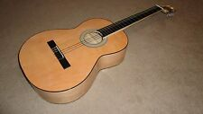NEW Classical / Acoustic Guitar, Hand Made in Mexico, Great Sound