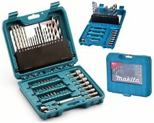 Makita P-90233 75 Piece Trade Drill Driver Bit Accessory Set