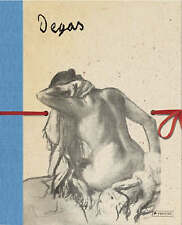Edgar Degas (Erotic Sketchbook), Wolf, Norbert, New Book