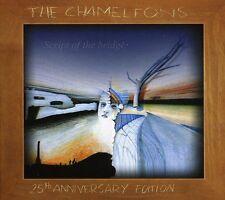 Script Of The Bridge-25th Anniversary Edition - Chameleons (2008, CD NUOVO)