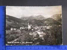 VALLI DEL PASUBIO (VI) - SPLENDIDO PANORAMA MT. 350- PARTICOLARE- 23805