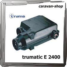 Trumatic E 2400 von truma, Gasheizung für Wohnmobil, Reisemobil, NEU und OVP