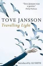 Travelling Light by Tove Jansson (Paperback, 2010)