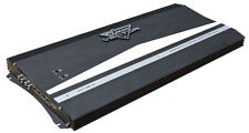New Lanzar VCT2610 6000 Watt 2 Channel High Power MOSFET Amplifier Car Audio Amp