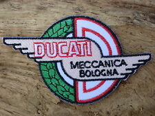 ECUSSON PATCH THERMOCOLLANT aufnaher toppa DUCATI 1000 sport st3s 1000 xdiavel