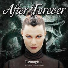 "After Forever ""Remagine - Expanded Edition"" 2x12"" Vinyl - NEW"