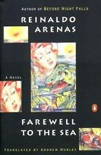 Farewell to the Sea: A Novel of Cuba (Pentagonia)