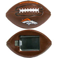 Siskiyou Gifts NFL Denver BroncosHand Held  football bottle opener magnet new