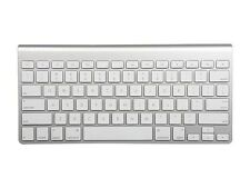Official Apple Wireless Bluetooth Keyboard- (MC184LL/B) - A1314 - Used - Read