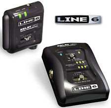 Line 6 Relay G30 Digital Wireless Guitar System **BRAND NEW** Line6 Relay G-30