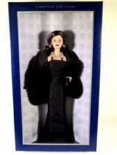 NIB BARBIE DOLL 1999 GIVENCHY LIMITED EDITION