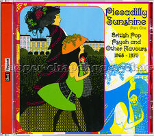 "Various - ""Piccadilly Sunshine Part One"" - MINT First Press From 2009"