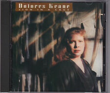 Dolores Keane - Lion In A Cage - CD (Dara TORCD098 Ireland 1997)