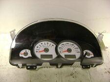 06 07 Ford Escape MPH Speedometer 6L8T-10849-RC